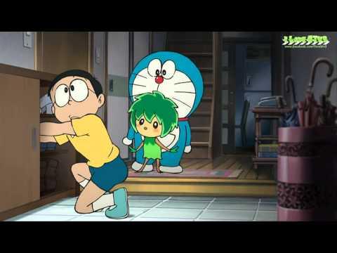Đời Cuốn Xô Ta (Nhạc phim Nobita và người khổng lồ xanh)
