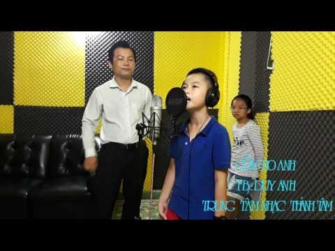 Gửi Cho Anh - dạy thanh nhạc. trung tâm nhạc Thánh Tâm 0948837857