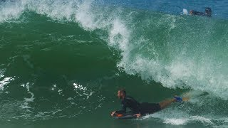 Ben Player Bodyboard in France | Riraw Prod