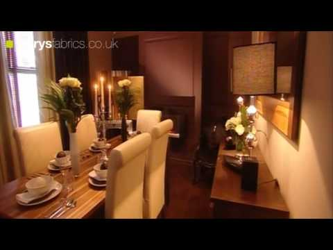 Terry 39 s fabrics 60 minute makeover wigan youtube for 60 minute makeover bedroom designs