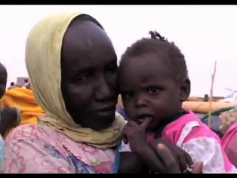 UN Deputy High Commissioner for Human Rights visits Darfur