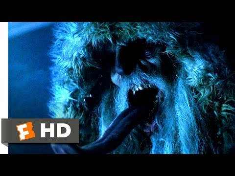 Krampus  - Krampus Arrives Scene (8/10)   Movieclips