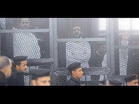 Egypt's Hosni Mubarak jailed for embezzlement