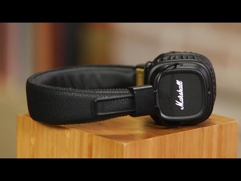 Marshall Major II: A $100 headphone worth listening to