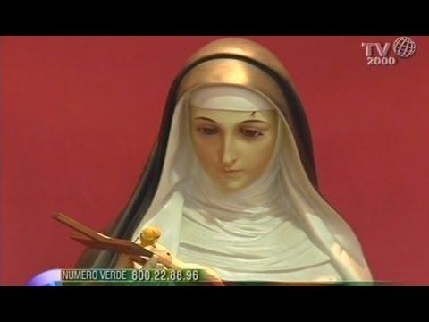 Santa Rita, la vita e i miracoli dell'impossibile