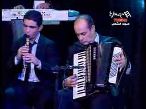 Cocktail Oum Kalthoum Troupe Mounir GHADHAB