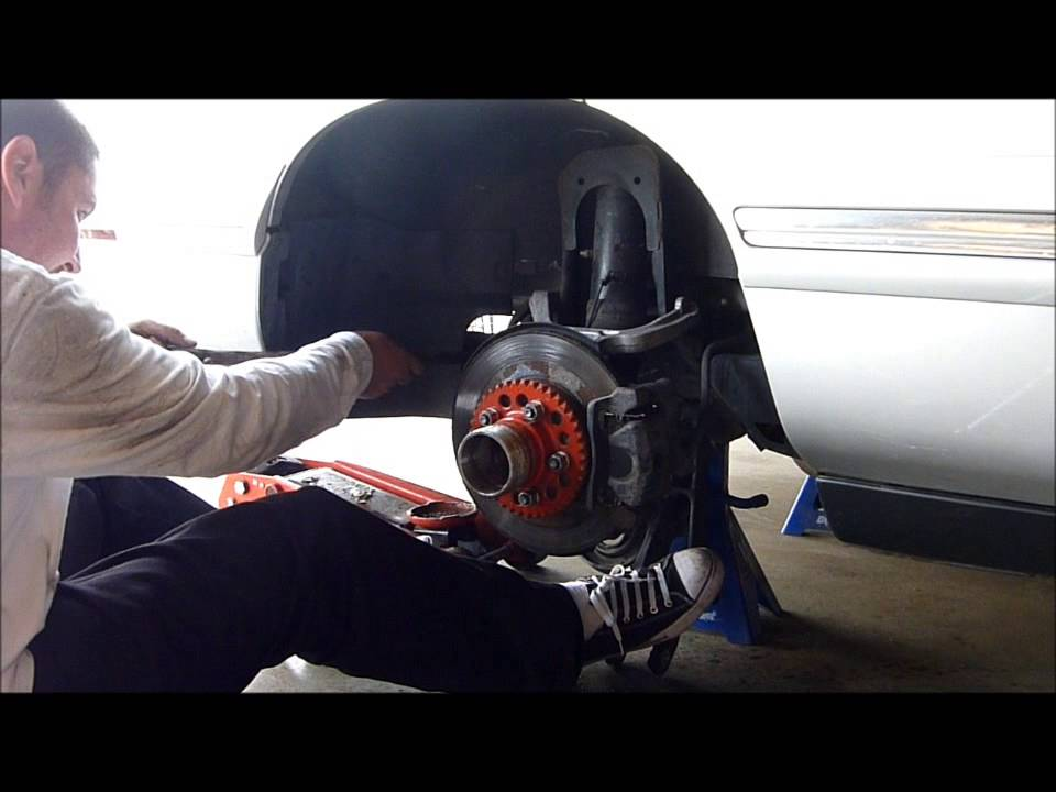 How To Install Plug N Play Airbag Suspension Kit  Air Ride