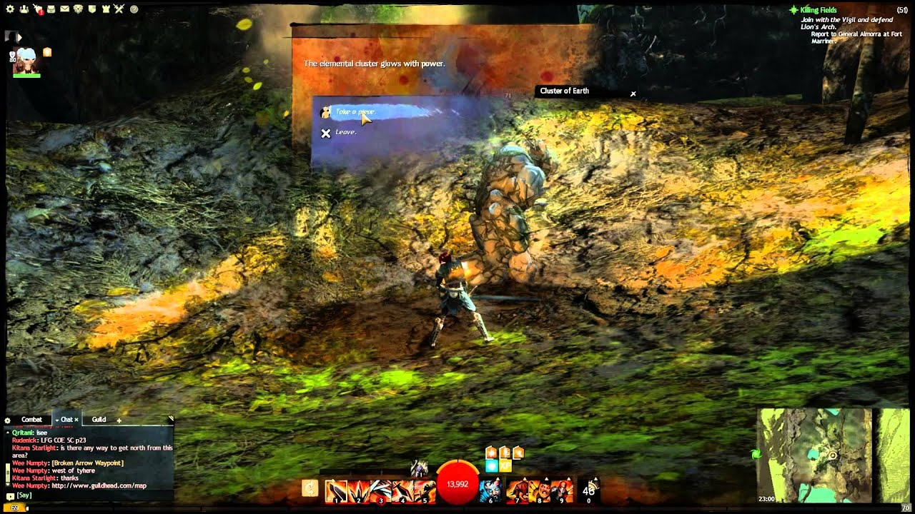 Guild Wars 2 Dierdre 39 S Steps Hidden Garden Jumping Puzzle Guide Youtube
