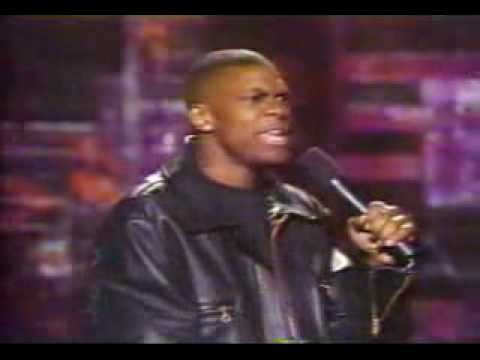 Chris Tucker - Random 93 Jokes