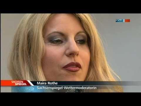 Das ist Maira Rothe - YouTube