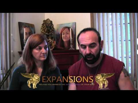 Expansions News - Ritual Sacrifice & The Vatican's Space Brothers