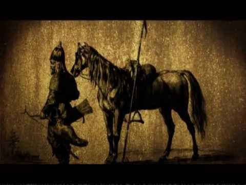 История Башкирского войска: 5 серия