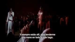 The Wonder Of You (Sub Español) Elvis Presley
