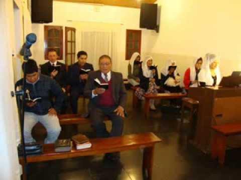 Congregação Cristã  Ministério de Jandira Argentina