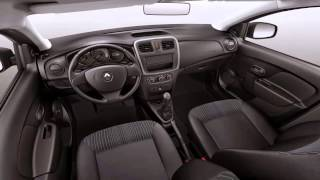 Novo Renault Logan 2014 Authentique 1.0 16V Hi Power De 80