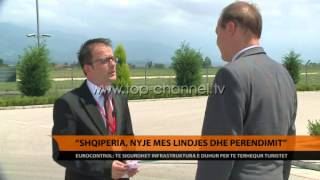 quotShqipria, nyje LindjePerndimquot  Top Channel Albania  News  L