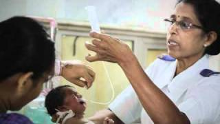 picture of Neonatal Nurse