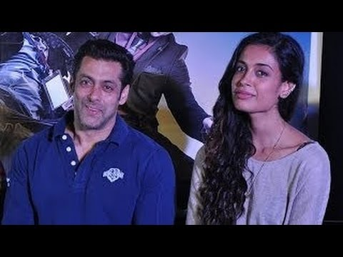 O Teri Movie | Salman Khan, Pulkit Samrat, Sarah-Jane Dias | Trailer Launch