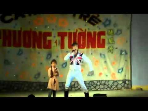 Lâm Chấn Khang trên sân khấu 2015