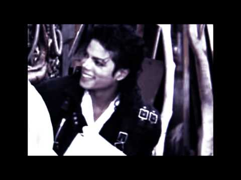 Michael Jackson Tribute - Moonwalker -