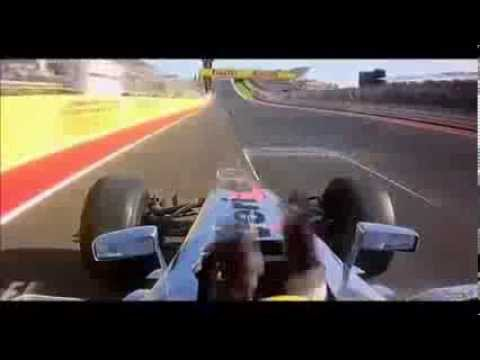 2008 Formula 1 WorldChampion Lewis Hamilton by Eddy Trapani