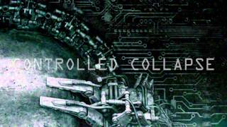 MASTIC SCUM - Controlled Collapse (Lyric Video)