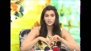 Mannara Chopra Interview About Jakkannna