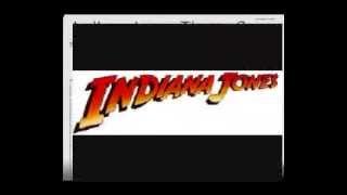 Indiana Jones Theme Song (Full Song)