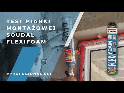Soudal - Soudal Flexifoam