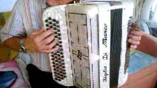 Accordeon Muziek : Marina