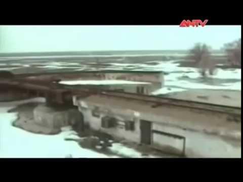 Bí Mật Tên Lửa Xuyên Lục Địa Liên Xô (Thuyết minh)