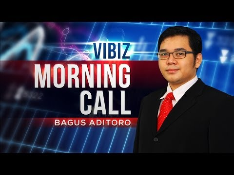 Bursa Saham Global Melemah Oleh Aksi Profit Taking, Vibiznews 16 Mei 2014 Download