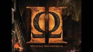 God of War 2 Soundtrack Main Theme