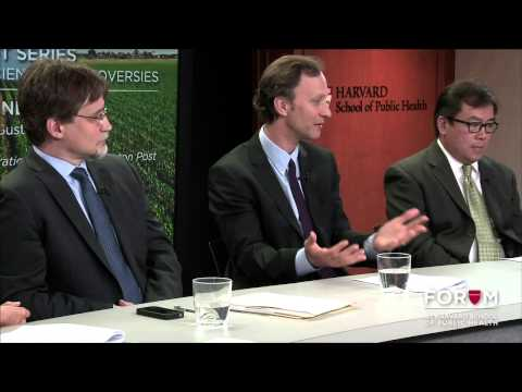 Measuring Health Effects Difficult: Highlight from Pesticides and Food Forum
