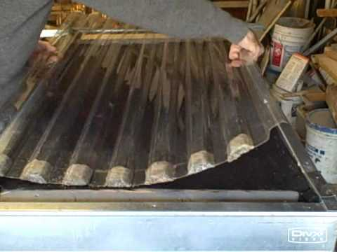 Pictures of Solar Heating Collector