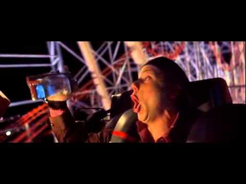 Son Durak 3-Roller Coaster Sahnesi