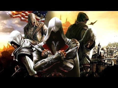 AMC Movie Talk - RIP Bob Hoskins, ASSASSIN'S CREED Gets Director
