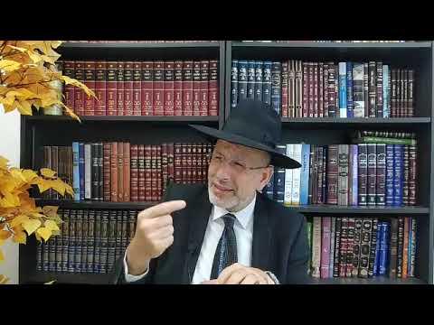 Les 48 portes de la Torah n°8 Un bon zivoug pour Hanna bat Dvorah et Laura Esther bat Simha Berakha