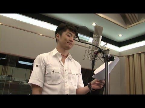 『チェインクロニクル』福山潤(「まおゆう魔王勇者」勇者役)インタビュームービー