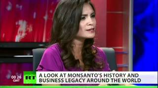 Monsanto: Marred by Scandal