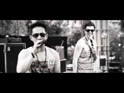 We Are Young (Fun ft. Janelle Monáe) Jason Chen x Joseph Vincent Cover