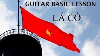 Lá cờ - Tạ Quang Thắng