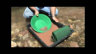 Prospecting For Gold In The Black Hills Part 2