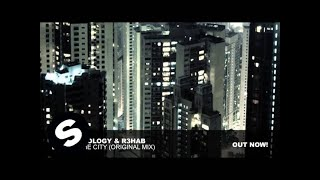 Shermanology & R3hab - Living 4 The City