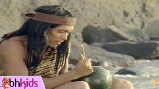 Sự Tích Trái Dưa Hấu - Mai An Tiêm | Phim Việt Nam [Full HD]