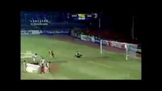Timnas Indonesia U19 VS Barcelona FC
