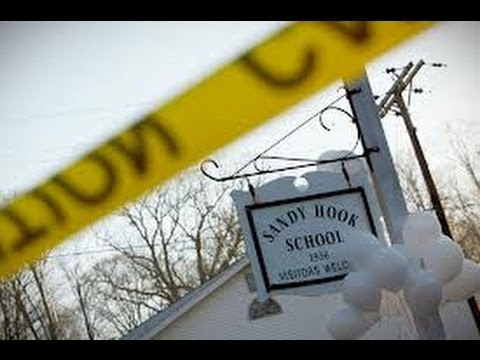 "Sandy Hook ""Crisis Actor"" Theories And The Big Picture"