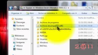 Descargar E Instalar Efectos Para Cursores. 2013