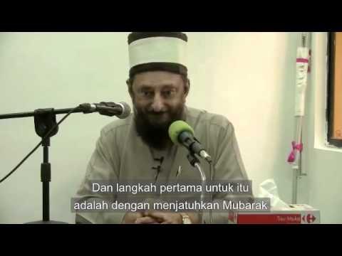 Remaja Muslim Dalam Dunia Yang Penuh Daya Penarik