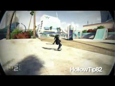 Лучшие видео из игры Skate 2